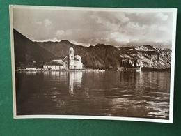 Cartolina San Giorgio E Madonna Dello Scarpello Nelle Bocche  - 1960 Ca. - Ascoli Piceno