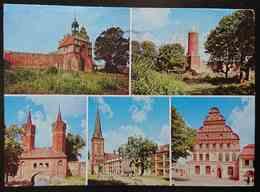 STARGARD SZCZECINSKI - Polska - Poland -  Vg - Polonia