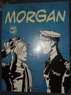 P L V Publicité Sur Lieu De Vente - Corto Maltèse Hugo Pratt - Morgan Casterman 1999 - Objets Publicitaires