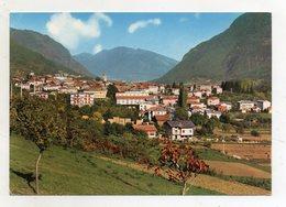 Malè (Trento) - Panorama - Viaggiata Nel 1961 ? - (FDC16339) - Trento