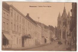 CP-JEN: Bonsecours Institut Voet Et Eglise. - Péruwelz