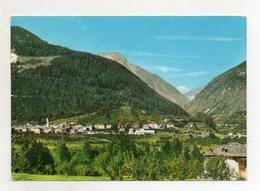 Malè (Trento) - Panorama Verso La Val Di Rabbi - Viaggiata Nel 1967 - (FDC16340) - Trento