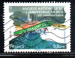 N° 5151 - 2017 - Used Stamps