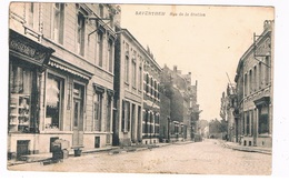B-7271   SAVENTHEM / ZAVENTEM : Rue De La Station - Zaventem