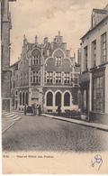 Hal - Nouvel Hôtel Des Postes -  état Voir Scan. - Halle