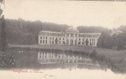 Izegem  Le Chateau    Lot 481 - Izegem