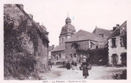 56 - Morbihan -  LE FAOUET - Entrée De La Ville - Le Faouet
