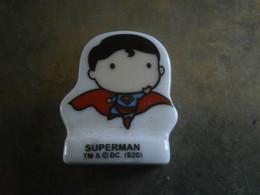 SUPERMAN - S20 - FEVE BRILLANTE - Fumetti