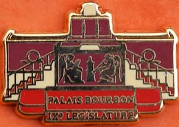 LL..437...Signé.  ARTHUS  BERTRAND........PALAIS  BOURBON............... - Arthus Bertrand