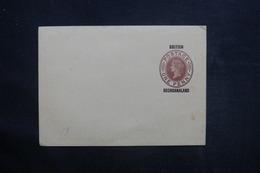 BECHUANALAND - Entier Postal  Non Utilisé - L 36878 - 1885-1895 Kronenkolonie