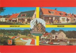 Renesse   (- Gelopen Met Postzegel) - [AA44-2.018 - Pays-Bas