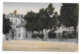 Tarbes (Hautes-Pyrénées) Banque De France Et Gendarmerie - Tarbes