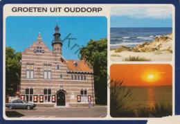 Ouddorp   (- Gelopen Met Postzegel) - [AA44-2.178 - Netherlands