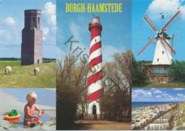 Burgh-Haamstede   (- Gelopen Met Postzegel) - [AA44-2.182 - Pays-Bas