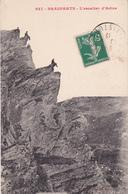 Brasparts L Escalier D Artus éditeur Joncour N°637 - France