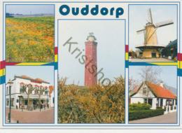Ouddorp   (- Gelopen Met Postzegel) - [AA44-2.337 - Netherlands
