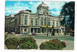 KARMANN-69  STOCKHOLM With KARMANN GHIA - Postcards