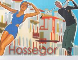 [40] Landes > HOSSEGOR  ( Golf Surf  )   *PRIX FIXE - Hossegor