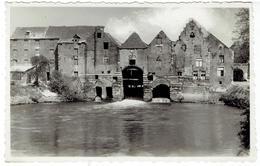 AARSCHOT - S'Hertogenmolens - Postkaart Echte Foto - Photorex Antwerpen - + Kleine Foto 6,3 X 8 Cm ( 1955 ) - Aarschot