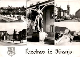 Pozdrav Iz Kranja - 5 Bilder * 11. 9. 1964 - Slovenia