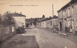 Haute-Marne - Vaux-sur-Blaise - Route De Rachecourt - Autres Communes