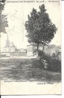 54 - Herbéviller - Entrée Du Village - Francia