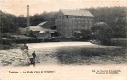 Belgique -  Sambreville - Tamines - La Chute D' Eau De Grognaux - Sambreville