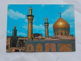 Iraq Kerbala Imam Al-Hussein Shrine   A 201 - Irak