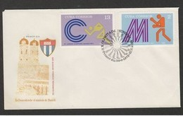 CUBA - 26 8 1972 - Estate 1972: Monaco