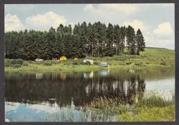 104978/ BUTGENBACH, Le Lac, Der See - Bütgenbach