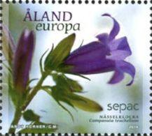 ALAND Campanule- Sepac 2014 1v Neuf ** MNH - Aland