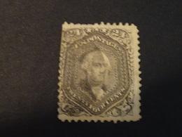ETATS-UNIS  1861 - 1847-99 General Issues
