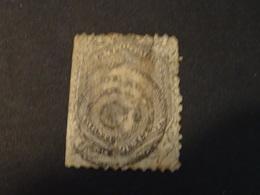 ETATS-UNIS  1861   WASHINGTON-24 Cents - 1847-99 General Issues