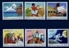 """FR YT 3150 à 3155 """" Les Journées De La Lettre """" 1998 Neuf** - France"""