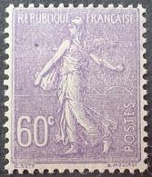 R1615/422 - 1924 - TYPE SEMEUSE LIGNEE - N°200 NEUF** - 1903-60 Semeuse Lignée