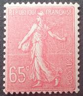 R1615/423 - 1924 - TYPE SEMEUSE LIGNEE - N°201 NEUF** - 1903-60 Semeuse Lignée