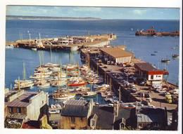 CPM/CPSM - GRANVILLE - Le Port - Granville