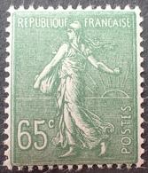 R1615/424 - 1927 - TYPE SEMEUSE LIGNEE - N°234 NEUF** - 1903-60 Semeuse Lignée