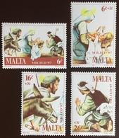 Malta 1997 Christmas MNH - Malte