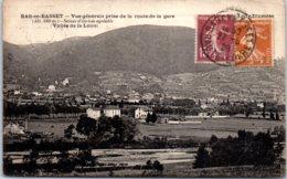 43 BAS EN BASSET - Vue Générale Prise De La Route De La Gare - Autres Communes