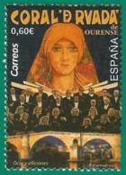 España. Spain. 2019. Coral De Ruada. Ourense - 1931-Hoy: 2ª República - ... Juan Carlos I