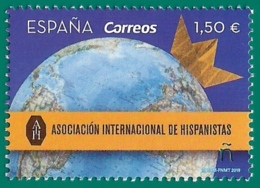 España. Spain. 2019. Asociación Internacional De Hispanistas - 1931-Hoy: 2ª República - ... Juan Carlos I