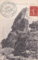 Ile D Ouessant La Pointe De Pern Le Cochon éditeur Villard N°5304 Cachet Génie Militaire - Ouessant