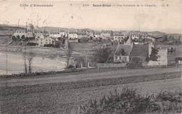 SAINT BRIAC - Vue Générale De La Chapelle - Saint-Briac