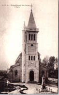 14 GRANDCAMP MAISY - L'église - Francia