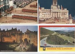 Uk - England - United Kingdom - 8 Different Postcards - 8 Verschillende Postkaarten - 8 Cartes Differents - See Scans - 5 - 99 Karten