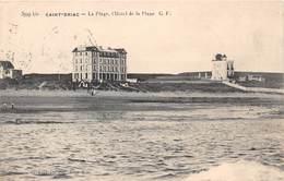 SAINT BRIAC - La Plage, L'Hôtel De La Plage - Saint-Briac