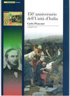 ITALIA 2011 -  150° UNITA' D'ITALIA - CARLO PISACANE - SENZA SPESE POSTALI - 6. 1946-.. Republic