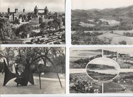 Uk - England - United Kingdom - 8 Different Postcards - 8 Verschillende Postkaarten - 8 Cartes Differents - See Scans - Cartes Postales