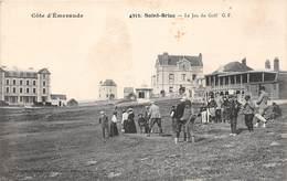 SAINT BRIAC - Le Jeu Du Golf - Saint-Briac